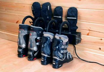 Best Ski and snowboard Boot Dryers