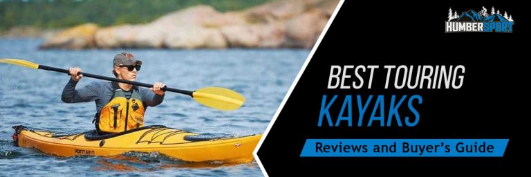 The 5 Best Touring Kayaks In 2021