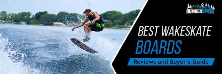 The 5 Best Wakeskate Boards