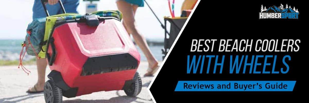 best beach cooler with wheels
