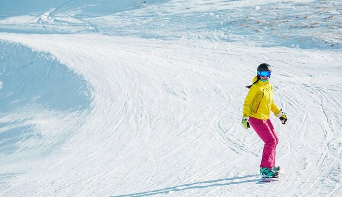 ski and snowboard helmet headphones buying guide