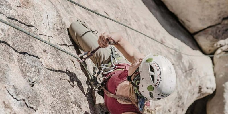 How To Choose The Best Climbing Helmets