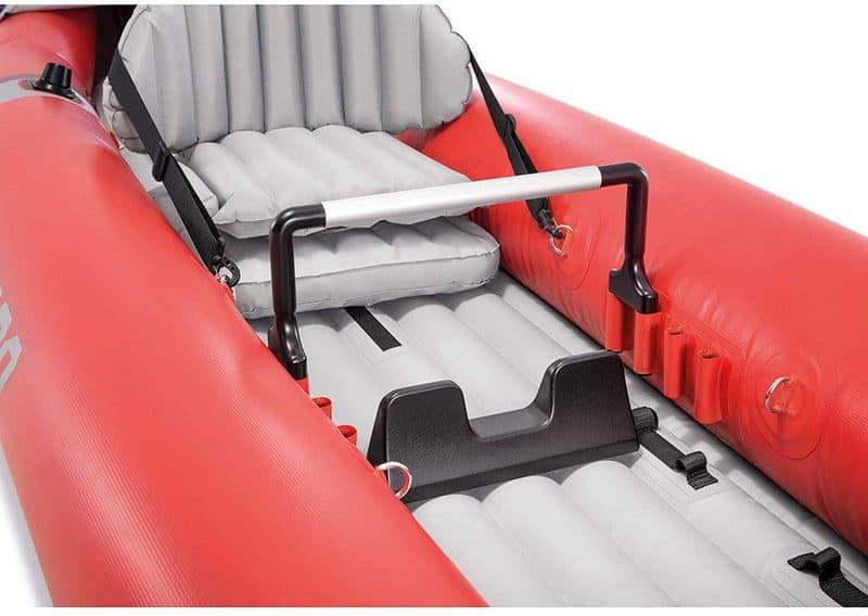 Intex Excursion Pro Kayak features