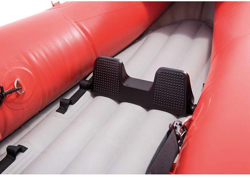 Intex Excursion Pro Kayak footrests
