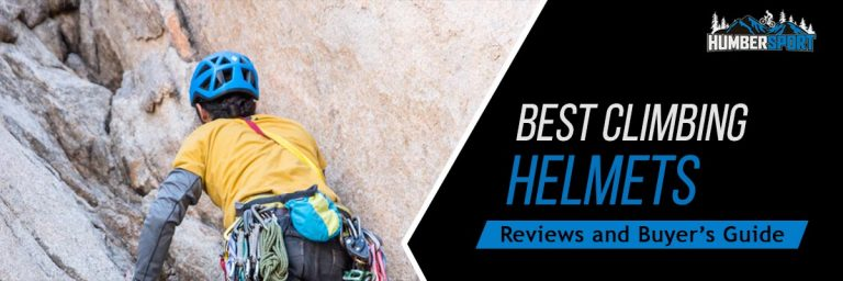 Best Climbing Helmets (Review) In 2021