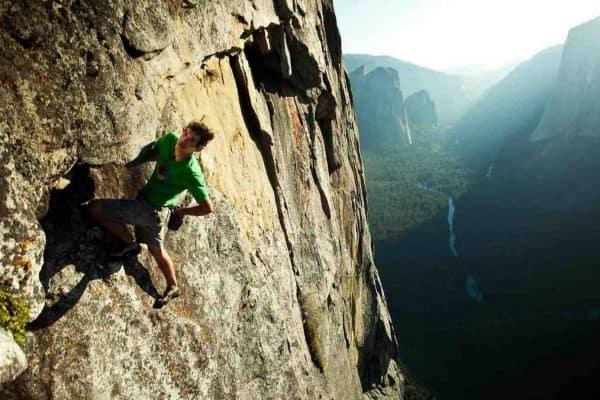 best climbing movies