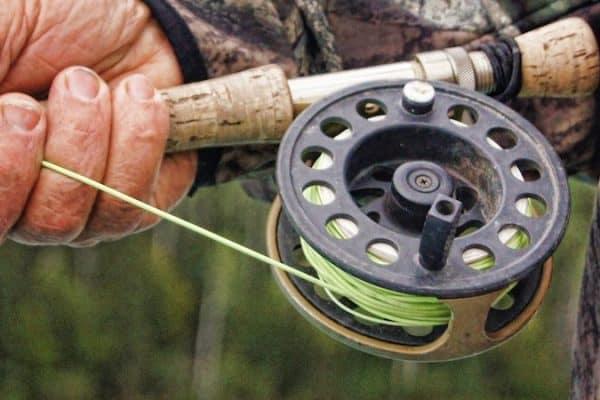 best fly fishing reels