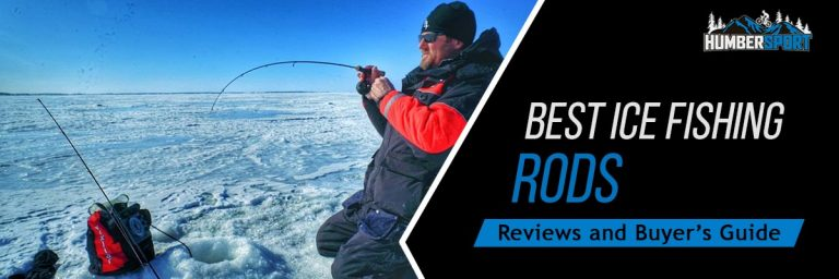 Best Ice Fishing Rods In 2021