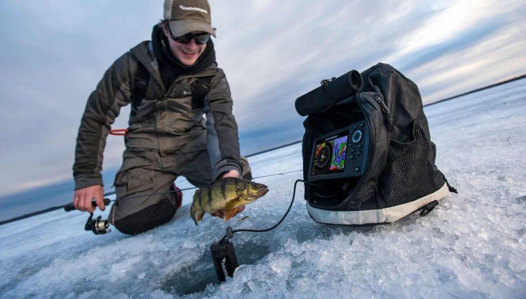 10 Best Ice Fishing Sonars Reviewed In 2019 - HumberSport