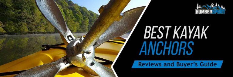 Best Kayak Anchor In 2021