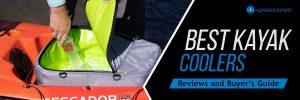 Best Kayak Coolers