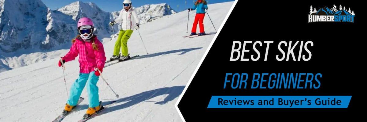 Best Skis For Beginners