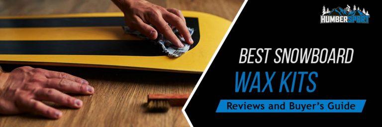 Best Snowboard Wax Kits Reviewed In 2021