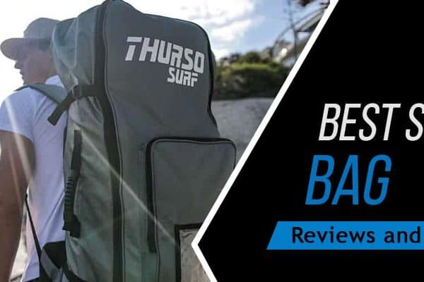 best sup board bag