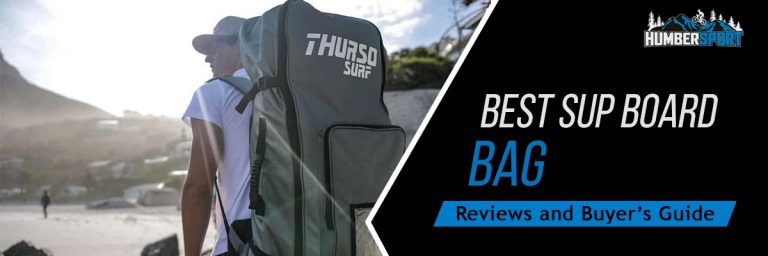 10 Best SUP Board Bags In 2021