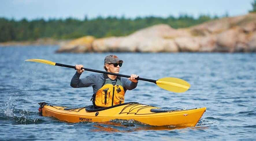 best touring kayaks