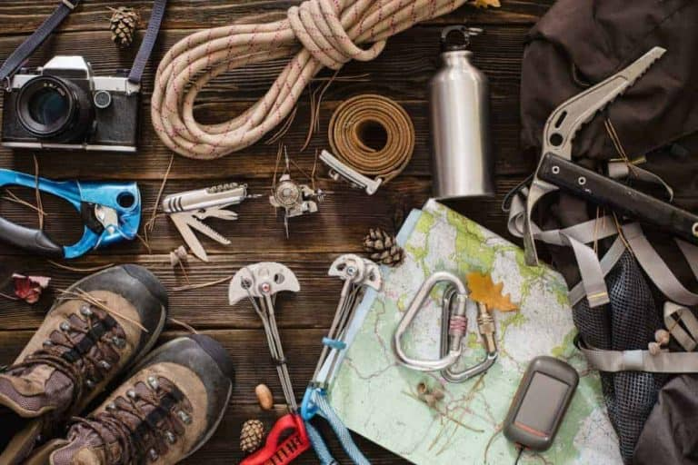 The Best Gifts For Rock Climbers & Boulderers