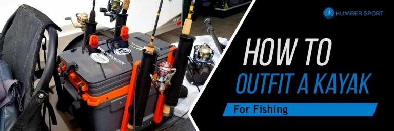 Kayaking Pros: How To Outfit A Kayak For Fishing