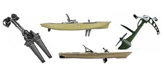 pedal kayaks buying guide